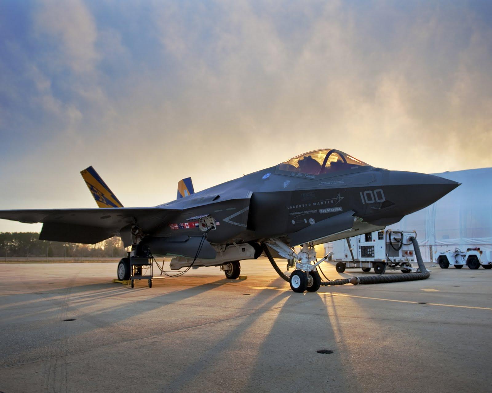 F-35 оказался слишком дорог даже для США