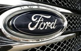 Ford начал выпуск автомобилей с российскими двигателями