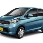 Nissan и Mitsubishi начнут совместный выпуск кей-каров