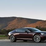 Aston Martin разрабатывает электрический суперкар