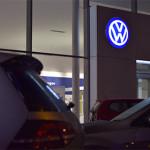 Volkswagen отзовет 43 тысячи авто в России из-за дизельного скандала