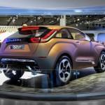 «АвтоВАЗ» планирует реализовать до 25 тыс. Lada XRay
