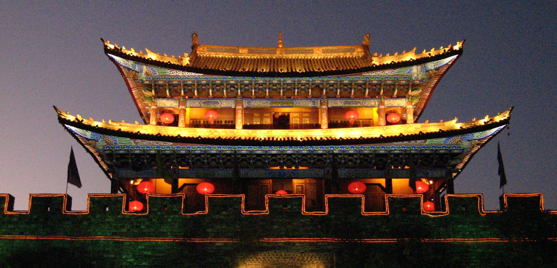 В Китае будет показан первый в мире современный электрокар с автопилотом