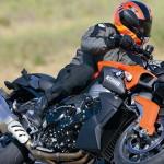 Какой должна быть одежда мотоциклиста