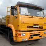 Производителям грузовиков придется работать на экспорт