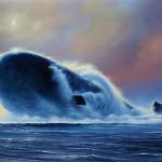 Российские субмарины 5-го поколения сделают из композитов