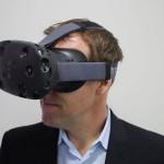 BMW внедрит технологию HTC Vive в производство