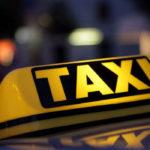 Мировые автопроизводители инвестируют в такси-сервисы