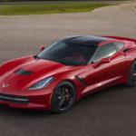 Новый Chevrolet Corvette получит среднемоторную компоновку