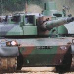 Жалкое подобие «Арматы»: как новый французский танк AMX-56 превратится в неподвижную мишень