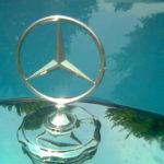Минпромторг и Daimler договорились о производстве Mercedes в России