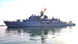 Анкара постарается вернуть свои корабли