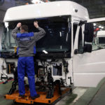 «КамАЗ» получил сертификаты Евросоюза на четыре новые модели грузовиков стандарта «Евро-6»