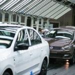 Volkswagen начал поставлять в Мексику седаны из России