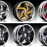 Стальные, литые и кованые автомобильные диски. Что выбрать?