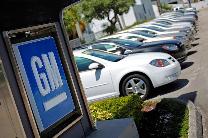 General Motors может вернуться в Россию через Казахстан