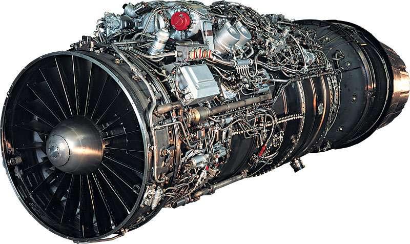 АЛ-31Ф