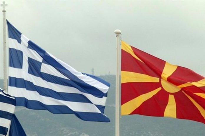 Греция и Македония будут строить новый нефтепровод