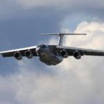 Ил-76 может стать летающим космодромом