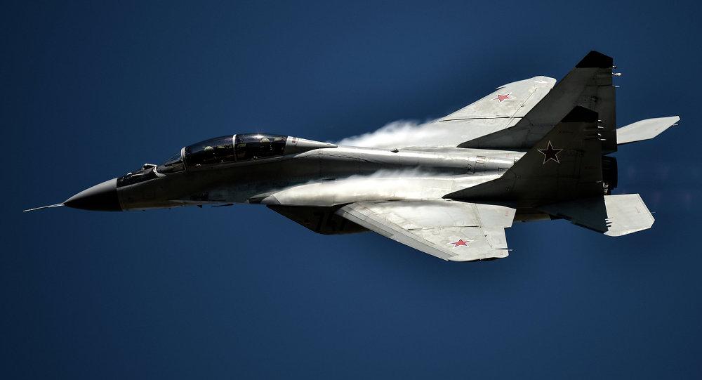 МиГ-29КР