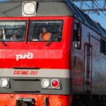 РЖД планируют с 2017 г. сократить ежегодный объем закупок локомотивов более чем на 10%