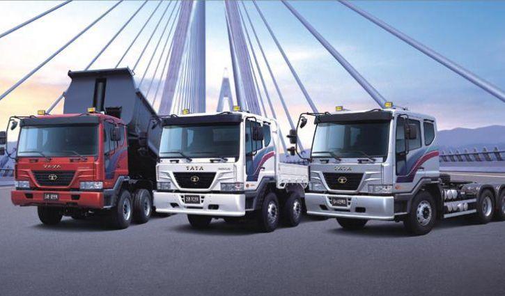 Феномен корейских грузовиков