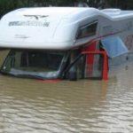Что делать, если ваш автомобиль затопило