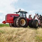 Агротехника и технологии: Buhler Versatile 2375