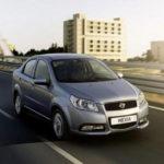 К выходу в Российской Федерации готовится новая автомодель Ravon Nexia