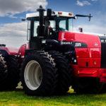 «Ростсельмаш» перевёл в Ростов производство канадского трактора