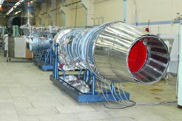 АЛ-31ФМ2