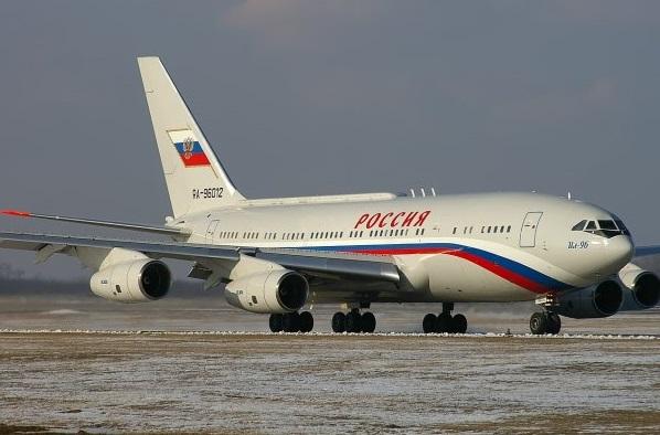Гражданская авиация РФ получит новый сверхмощный двигатель