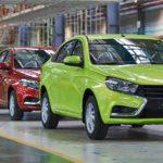 Ижевский автозавод улучшил прогноз по производству: рост почти на треть к 2015 году