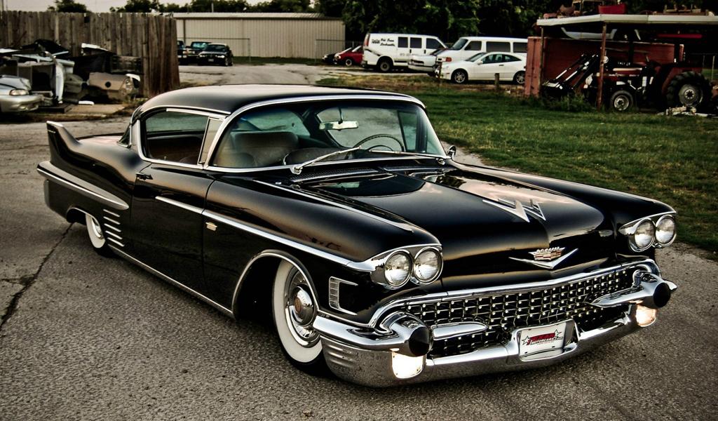 Как Cadillac задавал тон в автомобильной промышленности