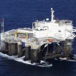 S7 Group подписала контракт на покупку плавучего космодрома «Морской старт»