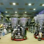 НПО «Энергомаш» займется проектированием нового ракетного двигателя