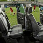Правильная регулировка сидения и ошибки водителей