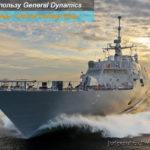 Проблемы LCS. Счет 3 : 1 в пользу General Dynamics
