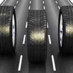 Росстандарт раскрыл секреты хранения шин по ГОСТу