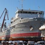 Строительство судоверфи в Якутии начнется в середине 2017 года
