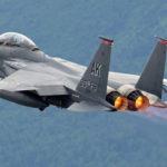 Пентагон по одежке протянет ножки: зачем реанимировать «умерший» F-15