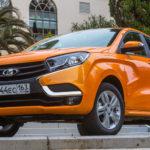 АвтоВАЗ собирается нарастить объемы производства LADA XRAY