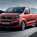 Калужский автомобильный завод запустит производство микроавтобусов