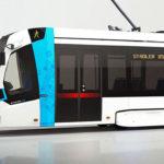 Stadler поставит 23 трамвая «Метелица» в Санкт-Петербург