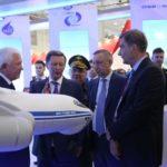 ОАО «Ил» приняло участие в международном военно-техническом форуме «АРМИЯ-2016»