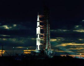«Сатурн-5» оказался слишком дорогой ракетой