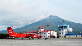 Аэропорт на Итурупе