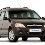 В Казахстане наладят выпуск Lada Largus