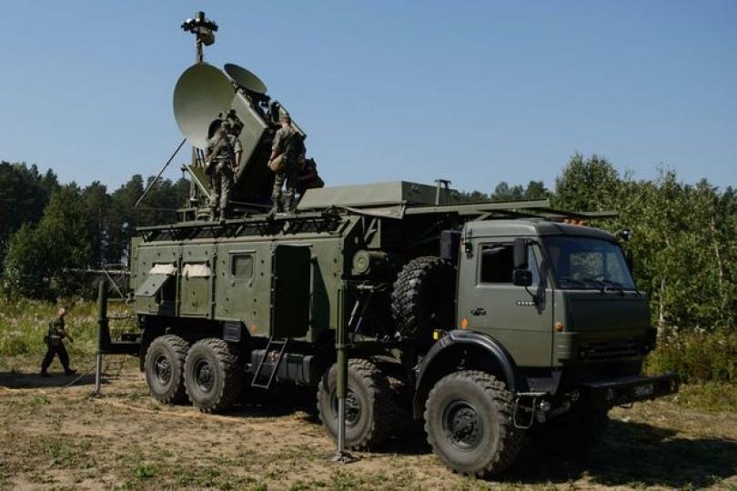 В России разработана микроволновая пушка способная выводить из строя ракеты и дроны