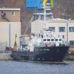 Два гидрографических катера были переданы заказчику